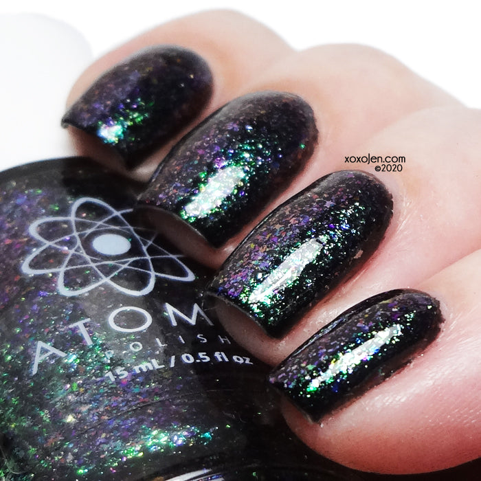 Radium (Ra) - Atomic Polish