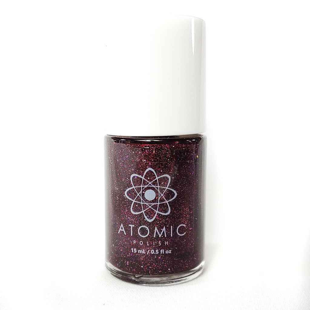 Caesium (Cs) - Atomic Polish