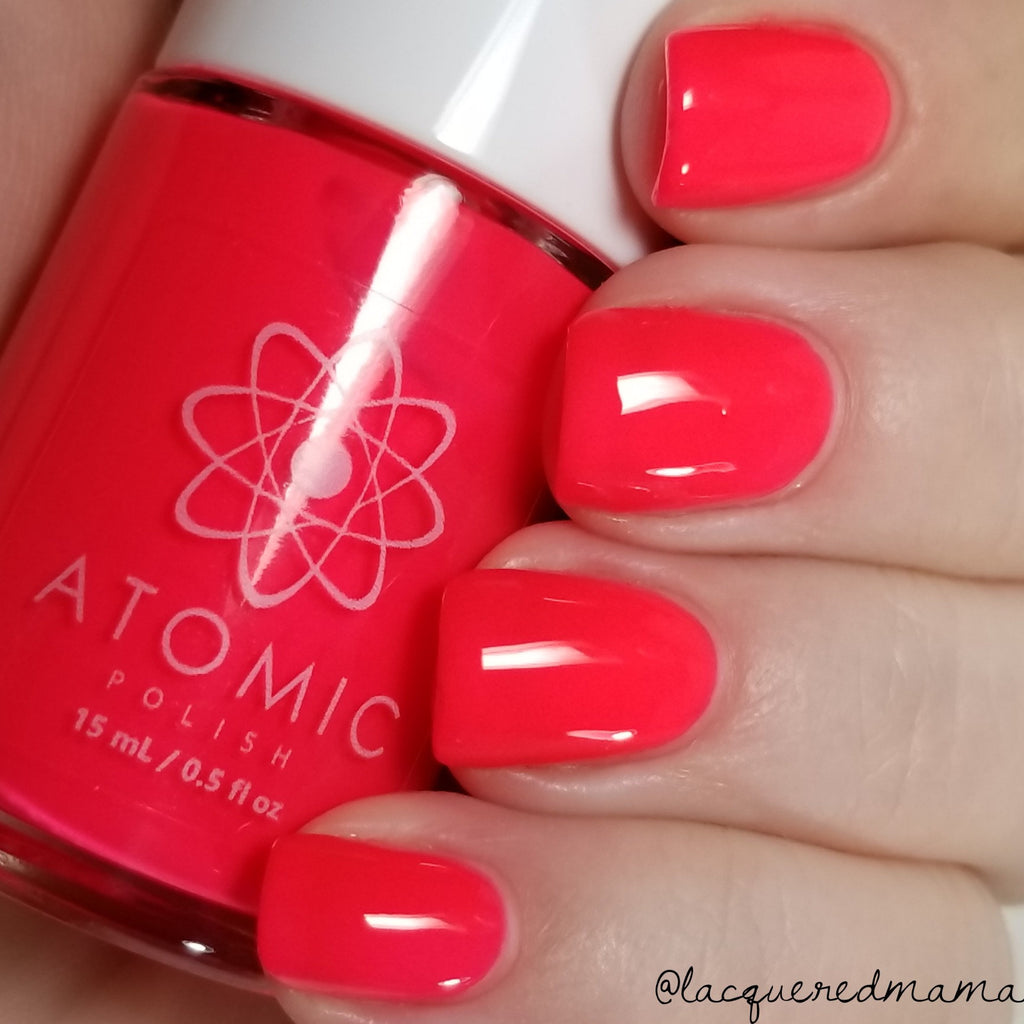 Neon (Ne) Melon - Atomic Polish
