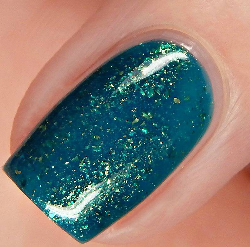 Rhodium (Rh) - Atomic Polish