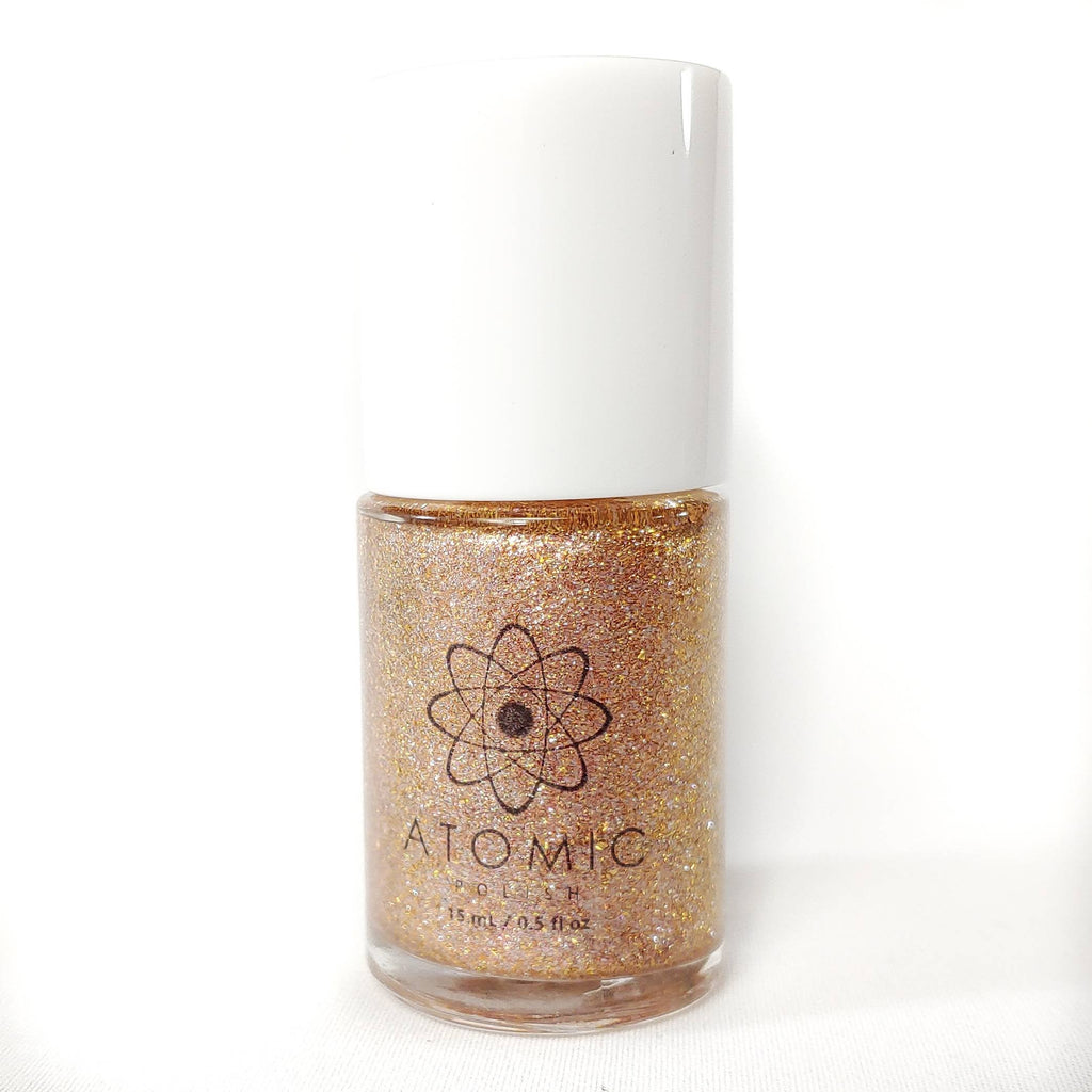 Indium (In) - Atomic Polish