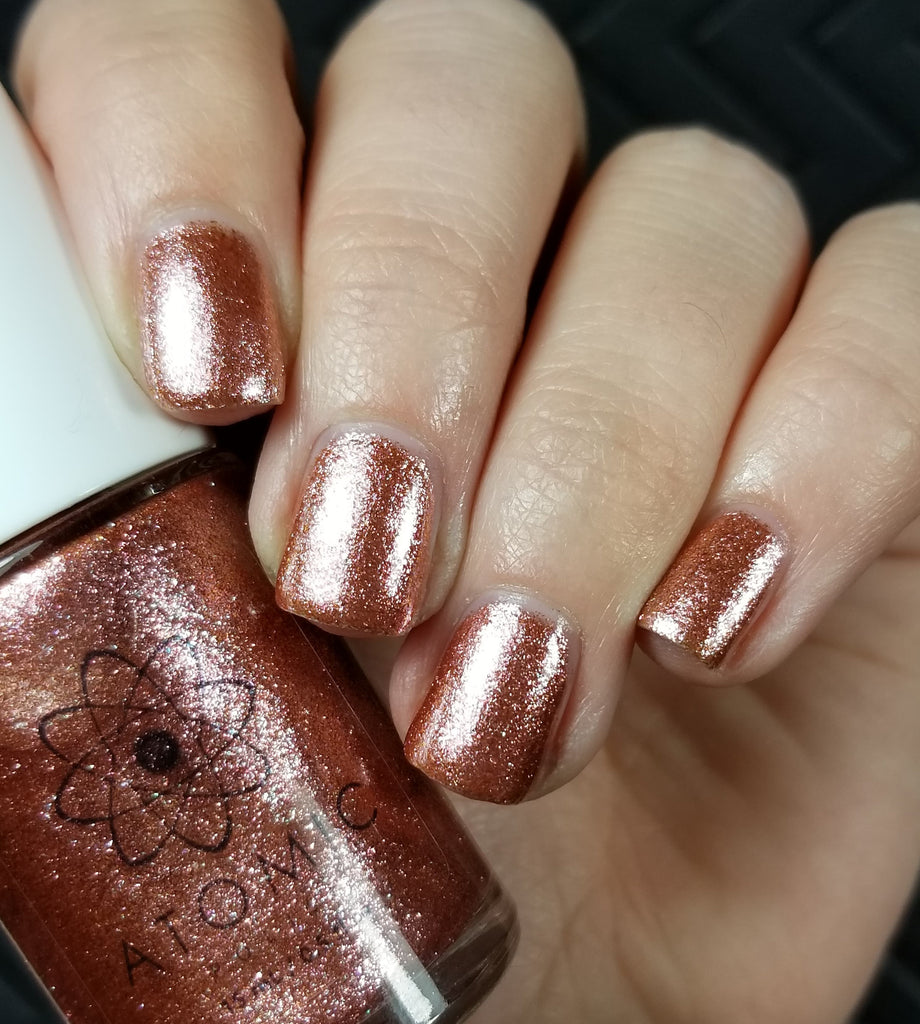 Gallium (Ga) - Atomic Polish