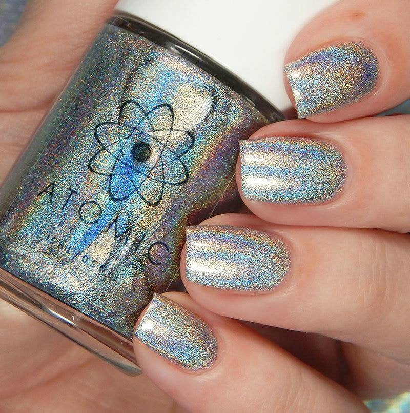 Platinum (Pt) Linear - Atomic Polish