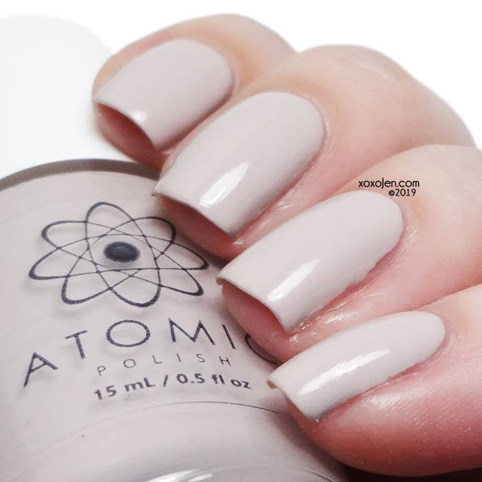 Aluminum (Al) - Atomic Polish