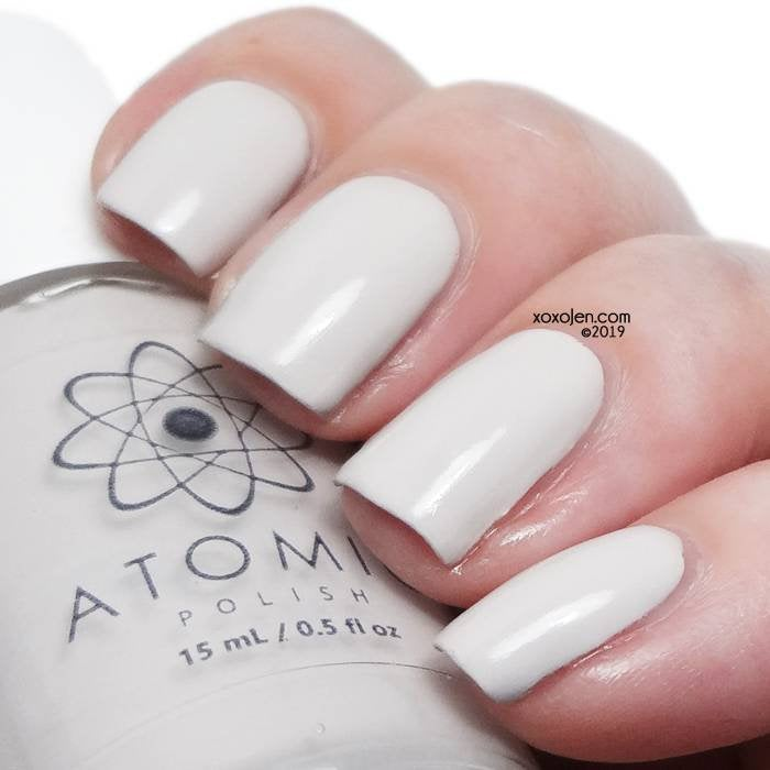 Scandium (Sc) - Atomic Polish