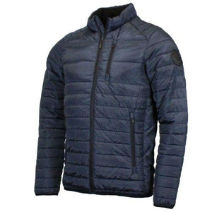 Mens Performance Qulited Padded Jacket
