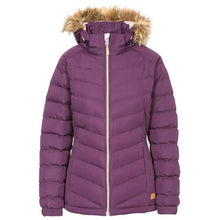 Load image into Gallery viewer, Trespass Ladies Nadina Insulated Jacket