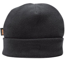 Load image into Gallery viewer, Portwest Insulatex HA10 Fleece Hat