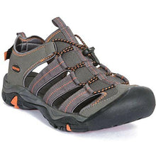 Load image into Gallery viewer, Mens Trespass Torrance Hiking Sandals