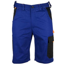 Load image into Gallery viewer, Mens DURUS Workwear ST01 Multipocket Cargo Shorts