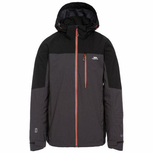 Mens Trespass Tappin Waterproof Jacket