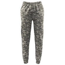 Load image into Gallery viewer, Mens Game Digital Camouflage Joggers