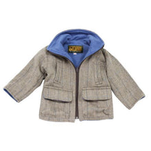Load image into Gallery viewer, Game Children\'s Stornsay Tweed Jacket