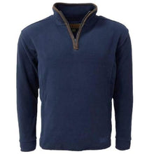 Load image into Gallery viewer, Mens Game Stanton Fleece Pullover