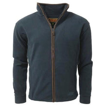 Load image into Gallery viewer, Mens Game Stanton Fleece Jacket