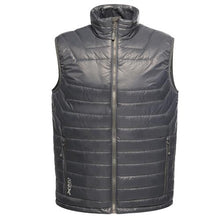 Load image into Gallery viewer, Mens Regatta TRA825 X-Pro Icefall Down Touch Gilet