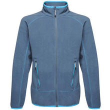 Load image into Gallery viewer, Mens TRF503 Regatta Ashmore Full Zip Fleece