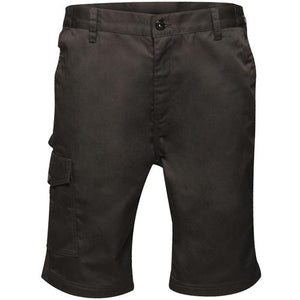 Mens Regatta Water-Repellent Combat Cargo Casual Shorts