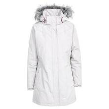Load image into Gallery viewer, Ladies Trespass \'San Fran\' Waterproof Winter Warm Parka Jacket