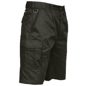 Portwest Men\'s Combat S790 Work Shorts