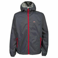 Load image into Gallery viewer, Mens Trespass Rocco II 5000mm Rain Jacket