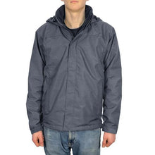 Load image into Gallery viewer, Mens DRX Fleece Lined Jacket