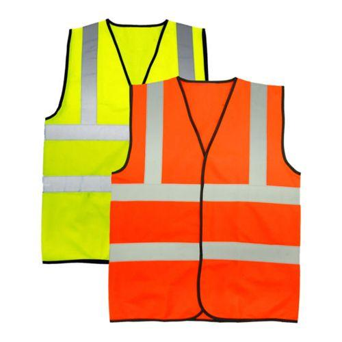 Hi Vis HV001 Safety Vest