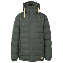 Load image into Gallery viewer, Trespass Mens Westmorland Insulated Jacket