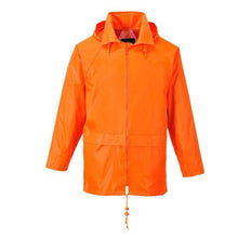 Load image into Gallery viewer, Portwest Classic Rain Jacket S440