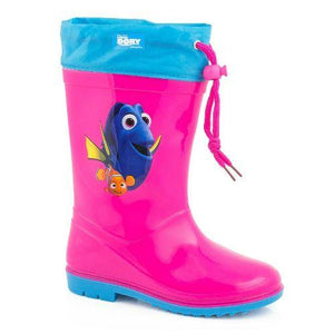 Girls Licenced Finding Dory Wellies