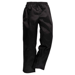 Portwest C070 Elasticated Chef Trousers