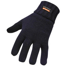 Load image into Gallery viewer, Portwest GL13 Insulatex Lined Gloves