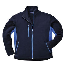 Load image into Gallery viewer, Portwest TX40 Heavy Two Tone Fleece Jacket