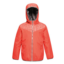 Load image into Gallery viewer, Regatta TRA318 Kids Reflector Jacket
