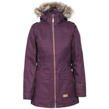 Load image into Gallery viewer, Trespass Ladies Everyday Padded Jacket