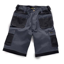 Load image into Gallery viewer, Standsafe WK020 Contrast Work Shorts