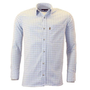Mens Game Tattersall Shirt