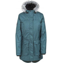 Load image into Gallery viewer, Trespass Thundery Waterproof Parka Jacket