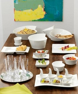 Villeroy & Boch NewWave Collection