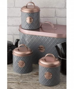 Typhoon Living Copper Lid Collection