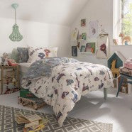 Children Bedding