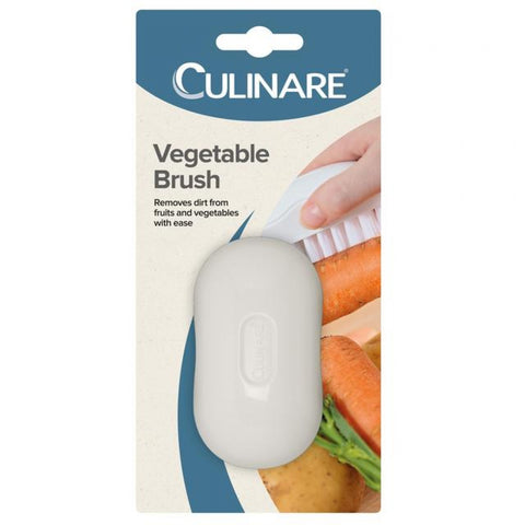 Culinare Vegetable Brush