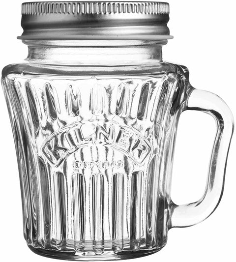 Kilner Vintage Mini Handled Jar - 110ml