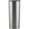 Built 20oz Double Walled Stainless Steel Water Tumbler - Silver