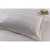 Vantona Renaissance Damask Quilted Pillowsham - Cream