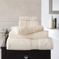 Deyongs Bliss 650gsm Pima Cotton Towels - Cream