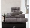 Deyongs Bliss 650gsm Pima Cotton Towels - Slate