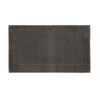 Christy Supreme Hygro 1000gsm Cotton Towelling Bath Mat - Graphite