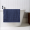 Christy Brixton 850gsm Cotton Shower Mat - Midnight