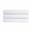 Christy Brixton 600gsm Cotton Towels - White